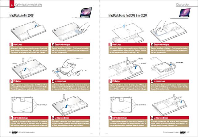 Compétence Mac 33 • Le guide complet : Chouchoutez votre Mac