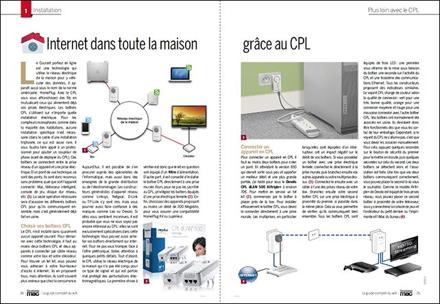 Compétence Mac 36 • Le guide complet WiFi