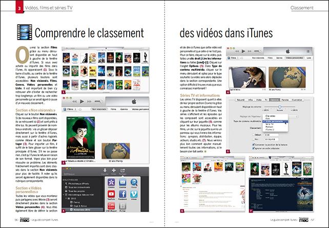 Compétence Mac 37 • Le guide complet iTunes 11 et 12