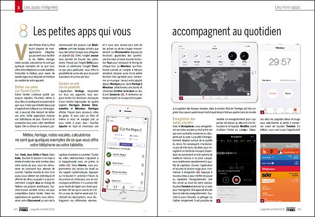 Compétence Mac 39 • Le guide complet iPhone iPad avec iOS 8