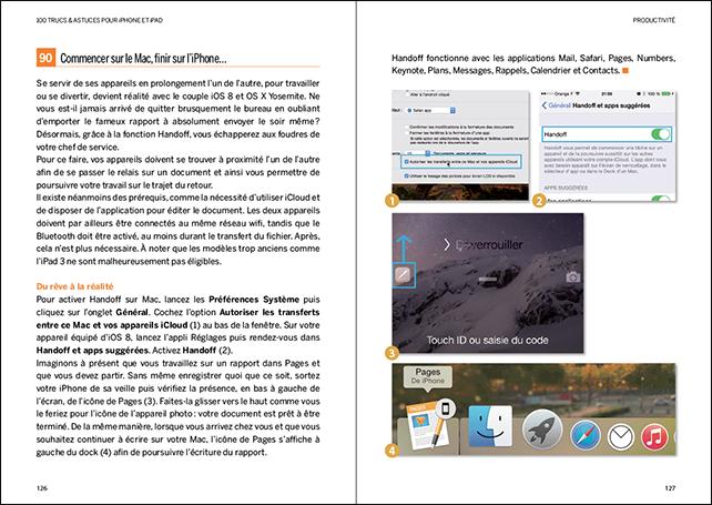 Compétence Mac • 120 trucs & astuces pour votre iPhone & iPad (ebook)