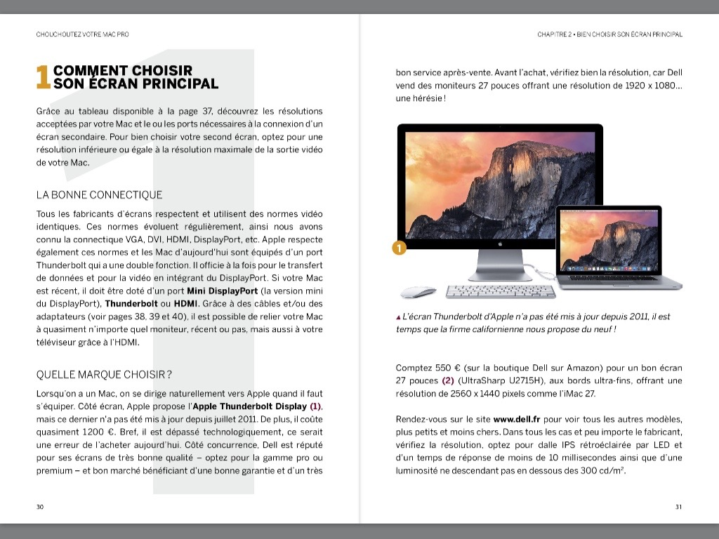 Compétence Mac • Chouchoutez votre Mac Pro (ebook)