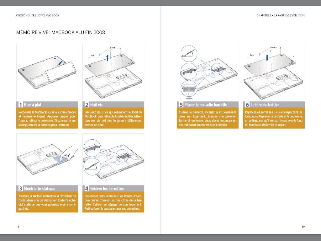 Compétence Mac • Chouchoutez votre MacBook (ebook)