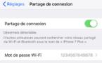 [Internet] Comment partager la connexion de l'iPhone pour surfer avec le Mac?