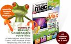 Compétence Mac 11, en kiosque le 3 avril