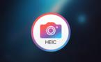 [Photo] Convertissez les images HEIC en PNG ou JPEG avec HEIC Converter