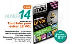 Compétence Mac 14, en kiosque le 30 octobre
