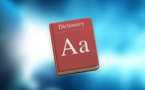 [Dictionnaire] Obtenez la définition d'un terme depuis une application intégrée