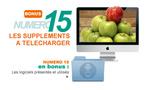 Les suppléments du Compétence Mac 15