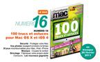 Compétence Mac 16, en kiosque le 26 février