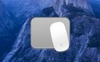 [MacBook] Désactivez automatiquement le trackpad à la connexion d'une souris