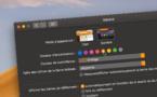 [Interface] Voyez la vie en couleurs avec macOS Mojave !