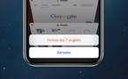 [Safari] Fermez tous les onglets de navigation en une seule fois sur iPhone