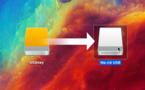 [Disque] Préparez une clé USB pour l'utiliser sur Mac comme sur PC