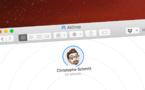 [AirDrop] Envoyez facilement des fichiers de votre Mac à votre iPhone
