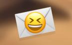 [Mail] Ajoutez rapidement des emojis à votre message pour l'enrichir