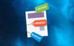 [Finder] Abusez des tags pour retrouver rapidement des fichiers marqués