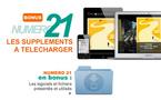 Les suppléments du Compétence Mac 21