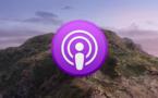 Podcasts • Abonnez-vous à des émissions audio et vidéo
