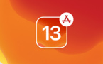 iOS 13 • Désinstallez rapidement une application