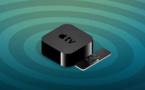 tvOS • Créez un dossier pour ranger vos applications sur Apple TV