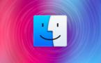macOS • Utilisez les piles pour ranger votre bureau