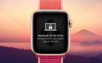 [Handoff] Déverrouillez votre Mac avec votre Apple Watch