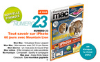 Compétence Mac 23, en kiosque le 4 mai