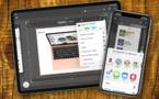 iOS • Capturer et partager une capture d'écran avec l'iPhone/iPad