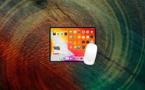 iPad • Utilisez une souris ou un pavé tactile avec votre tablette 2/2