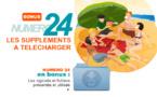 Les suppléments du Compétence Mac 24