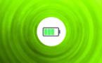 iOS • Afficher l'indicateur de batterie à partir de l'iPhone X
