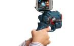 Elite Commandar : un FPS en réalité aumgentée pour iPhone
