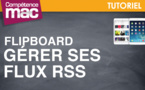 Intégrer ses flux RSS dans Flipboard • iPad (astuce vidéo)