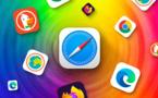 iOS 14 • Remplacer Mail ou Safari sur votre iPhone/iPad