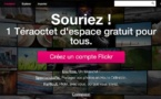 Stockez plus de 500 000 photos gratuitement sur Flickr