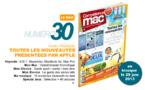 Compétence Mac 30, en kiosque le 29 juin
