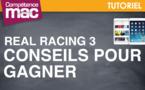 Real Racing 3 : conseils pour gagner • iPad (astuce vidéo)