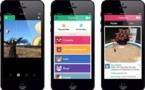 Découvrez les nouveautés de l'app Vine sur iPhone