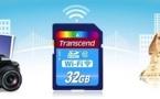 Du WiFi dans vos cartes mémoire SD