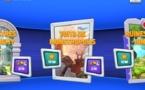 """Faites courir Bob et Sulli dans le jeu """"Monstres & Cie Run"""" sur iPad"""