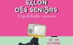 Retrouvez Compétence Mac au Salon des Seniors du 6 au 9 octobre 2021