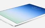 iPad Air, le test. Première partie