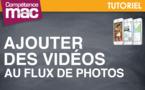 Ajoutez des vidéos à votre flux de photos • iPhone (astuce vidéo)