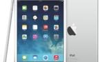 iPad mini Retina, le test.