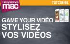 Stylisez vos vidéos avec Game Your Video • iPhone (astuce vidéo)
