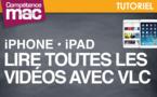 Lire n'importe quel film sur iPad avec VLC • iPad (astuce vidéo)