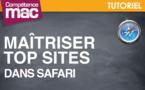 "Maîtriser la fonction ""Top Sites"" de Safari • Mavericks (tutoriel vidéo)"