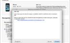Comment corriger une grave faille de sécurité sur iOS et Mac OS X