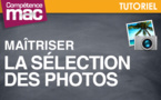 Maîtriser la sélection des photos • iPhoto'11 (tutoriel vidéo)